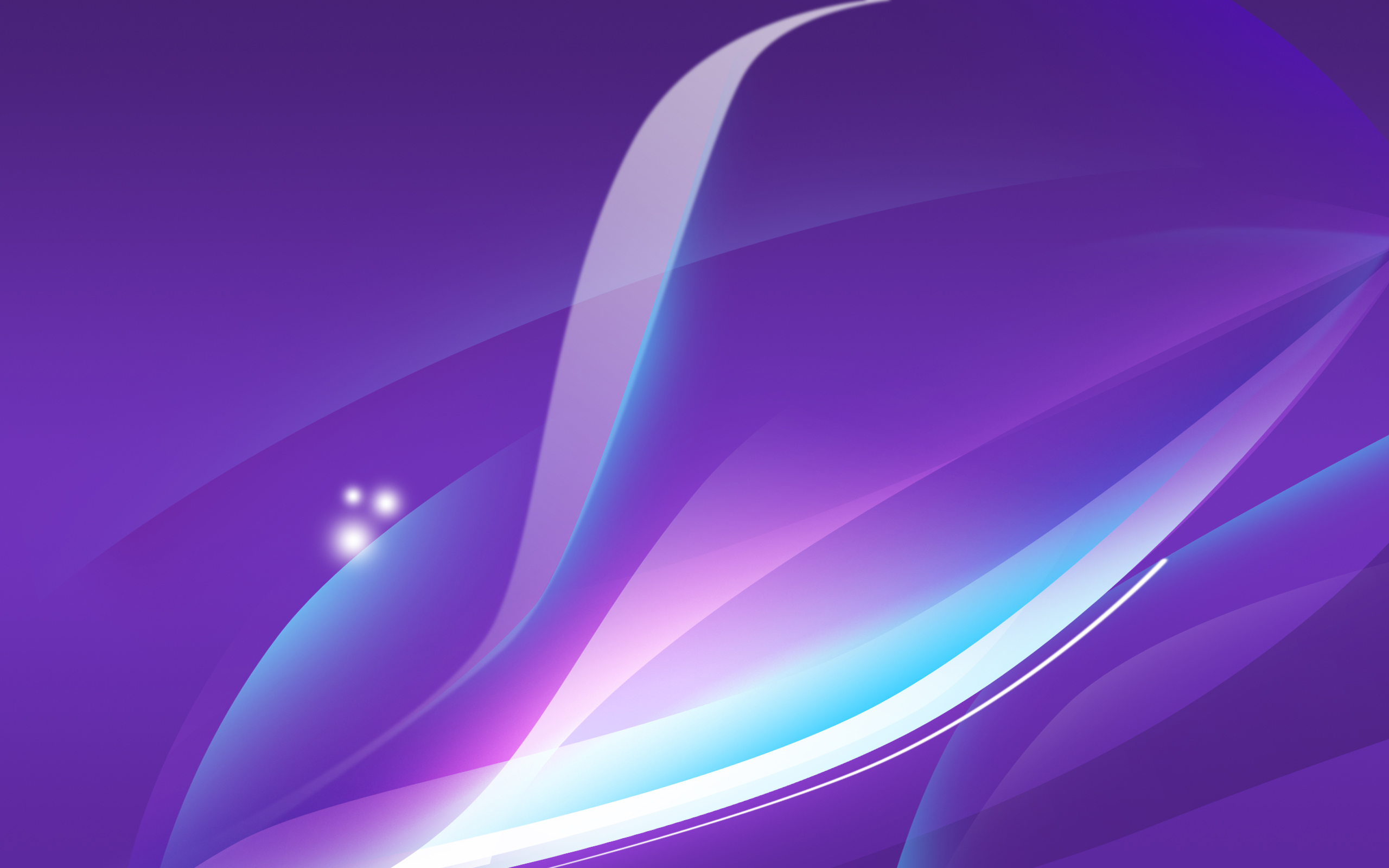 不同风格的波浪紫色ppt背景图片下载_幻灯片模板免费