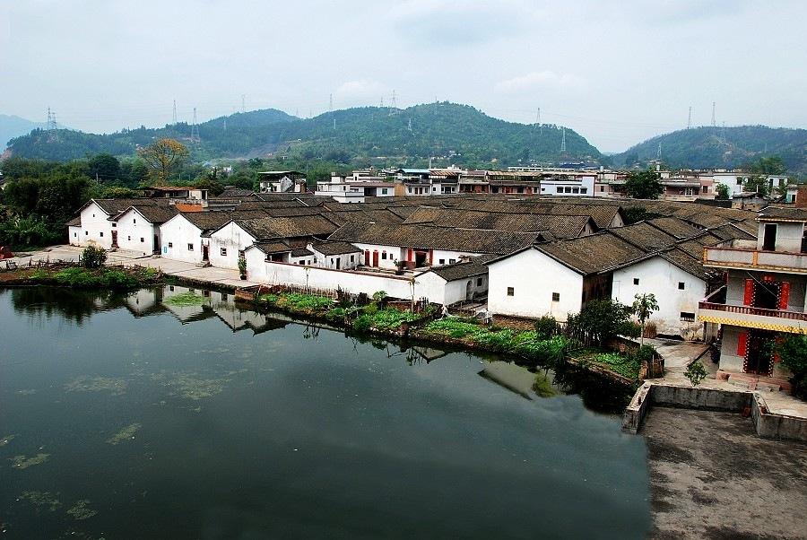 风景 古镇 建筑 旅游 摄影 900_602