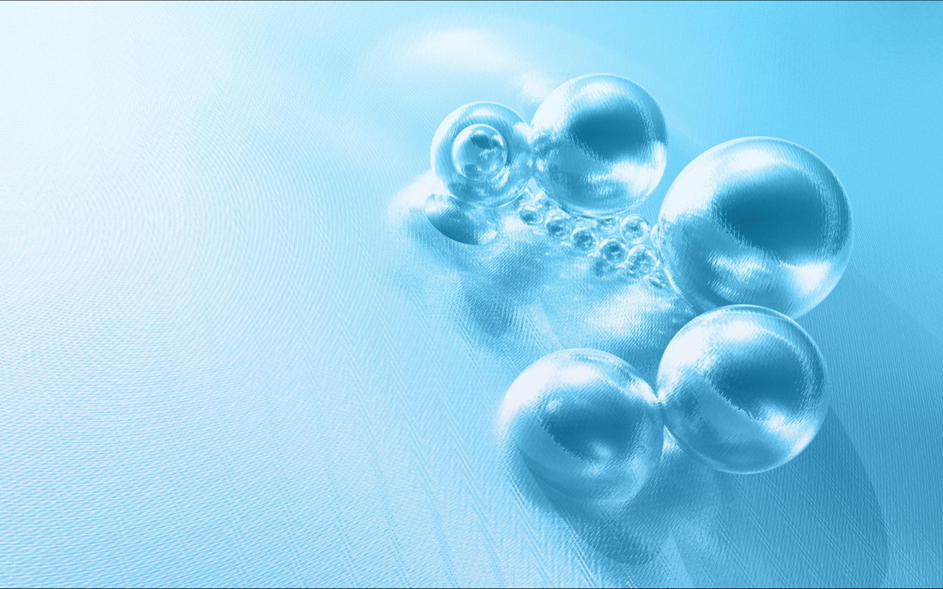 创意设计简约好看的珍珠ppt背景图片下载图片