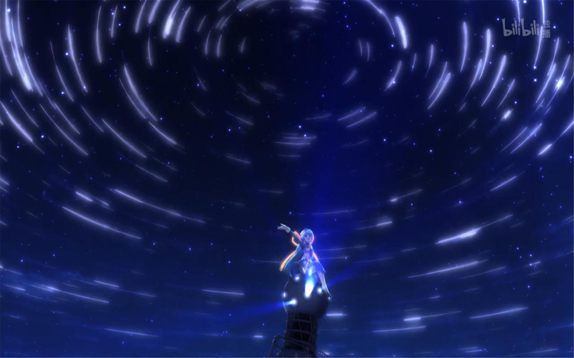 动画《星之梦》PPT背景图片免费下载是由PPT宝藏(www.pptbz.com)会员zengmin上传推荐的卡通PPT背景图片, 更新时间为2016-11-23,素材编号112426。 网络动画《星之梦》改编自Key同名游戏,是planetarian的起始篇,动画由david production负责制作。2016年4月1日宣布动画化,4月15日宣布为WEB动画,并且还公布了剧场版动画《星之人》上映详情。 在封印的都市中被废弃的天象馆,误入其中的男人所见到的机器人少女,那是被繁星所引导的奇迹的物语。 那是