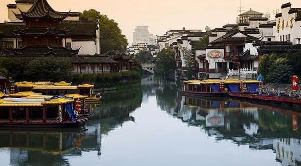 风景 古镇 建筑 旅游 摄影 600_330