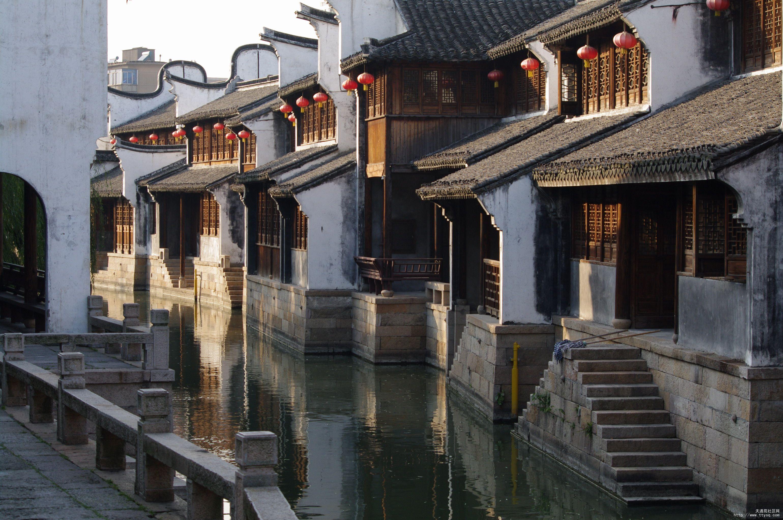 风景 古镇 建筑 旅游 摄影 3079_2045