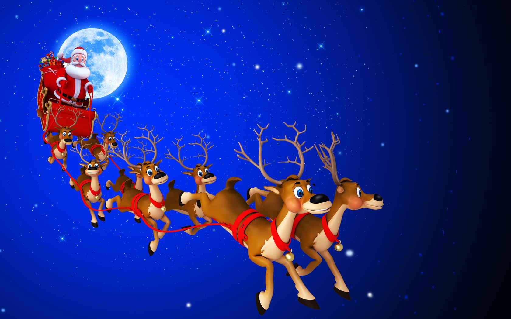 好看的2015年圣诞节高清ppt背景图片下载