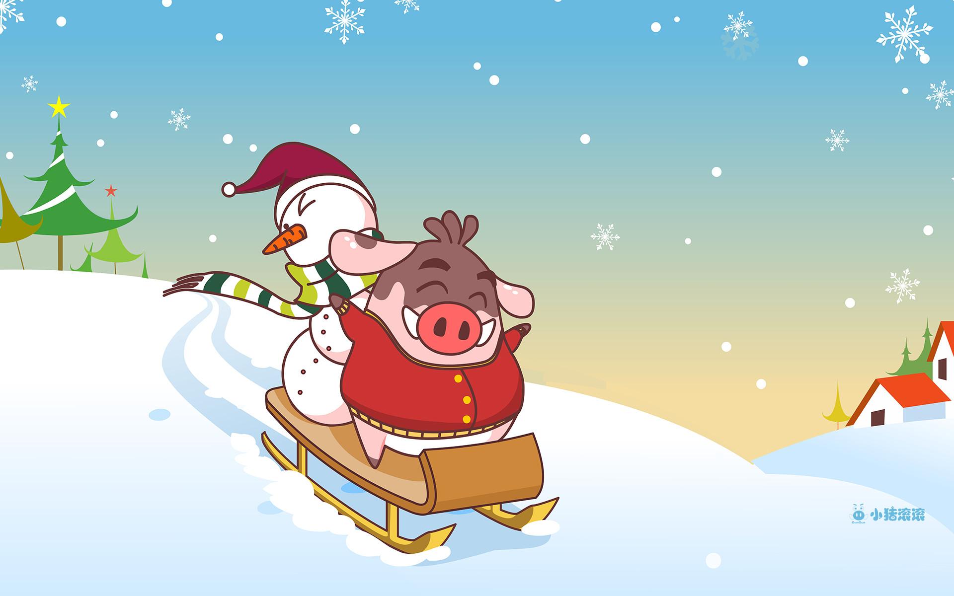 """小猪圣诞节PPT背景图片免费下载是由PPT宝藏(www.pptbz.com)会员zengmin上传推荐的节日PPT背景图片, 更新时间为2016-09-22,素材编号103173。 圣诞快乐据说耶稣是因着圣灵成孕,由童女马利亚所生的。神更派遣使者加伯列在梦中晓谕约瑟,叫他不要因为马利亚未婚怀孕而不要她,反而要与她成亲,把那孩子起名为""""耶稣"""",意思是要他把百姓从罪恶中救出来。 圣诞卡(圣诞卡片)在美国和欧洲很流行,许多家庭随贺卡带上年度家庭合照或家庭新闻,新闻一般包括家庭成员在过去一年的优点特长等内容。"""