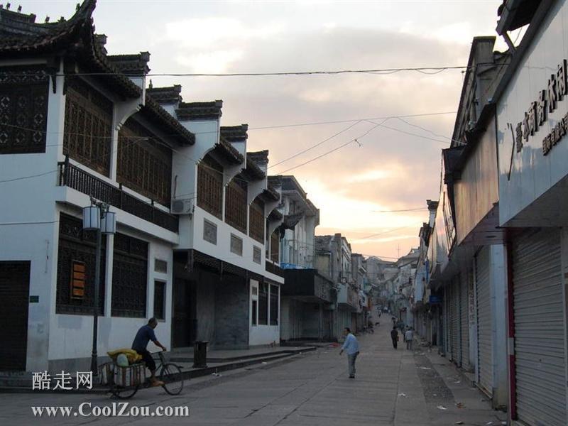 风景 古镇 建筑 旅游 摄影 800_600