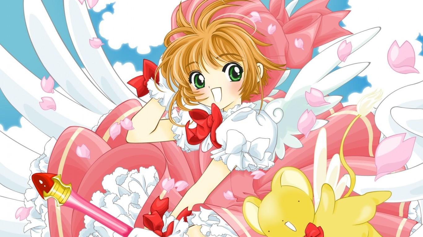 > 日本动漫《魔卡少女樱》小樱ppt背景图片  上一页:可爱的唐老鸭送
