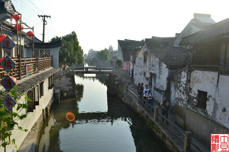 风景 古镇 建筑 旅游 摄影 750_500