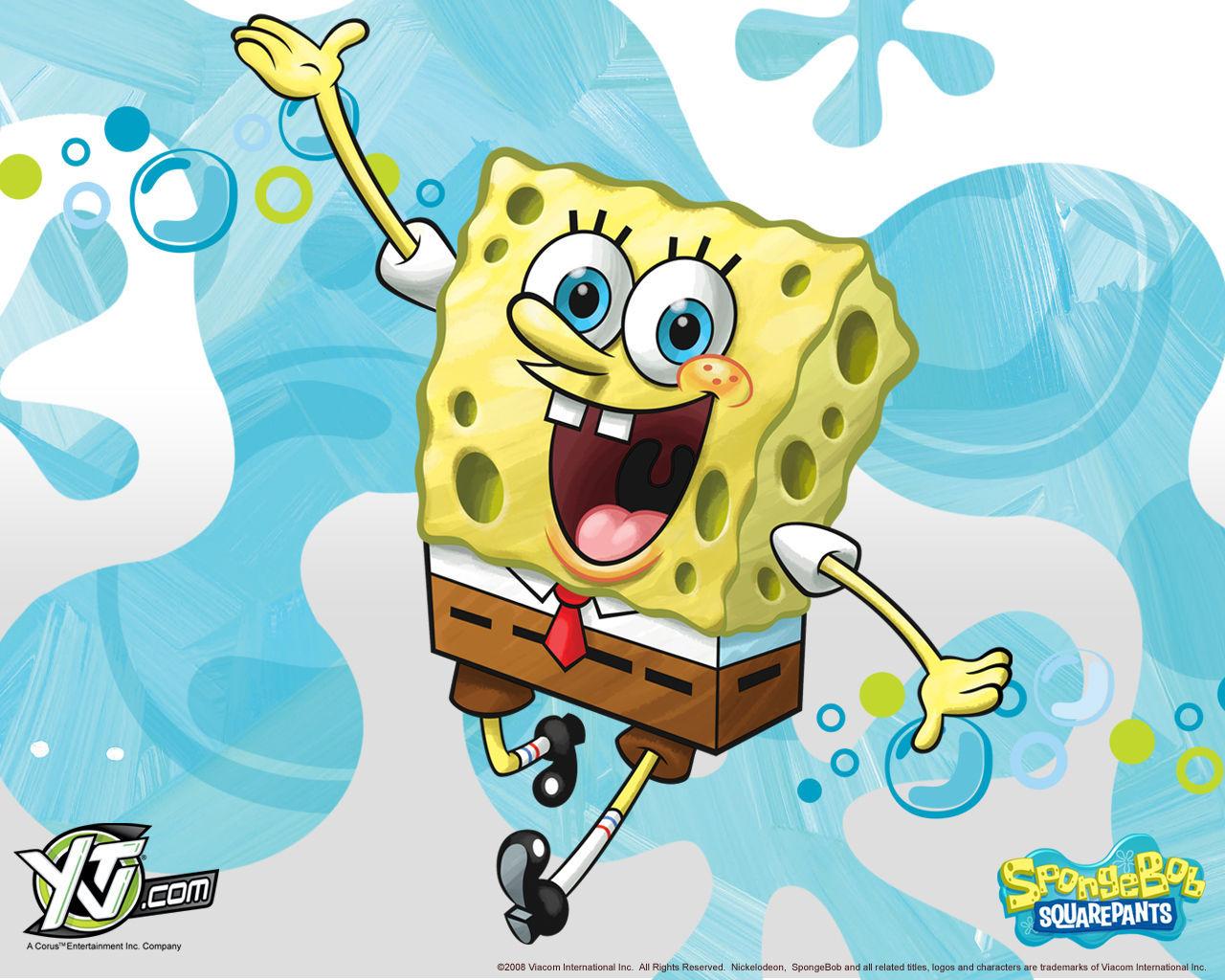 海绵宝宝之喜悦心情PPT背景图片免费下载是由PPT宝藏(www.pptbz.com)会员zengmin上传推荐的卡通PPT背景图片, 更新时间为2016-11-14,素材编号111377。 《海绵宝宝》(SpongeBob Squarepants)是美国著名的系列电视动画,1999年在尼克国际儿童频道开播,至今仍持续制播中,创始者是史蒂芬海伦伯格(Stephen Hillenburg)。 《海绵宝宝》(英语:SpongeBob SquarePants),是一部美国电视动画系列,1999年在尼克国际儿童频道