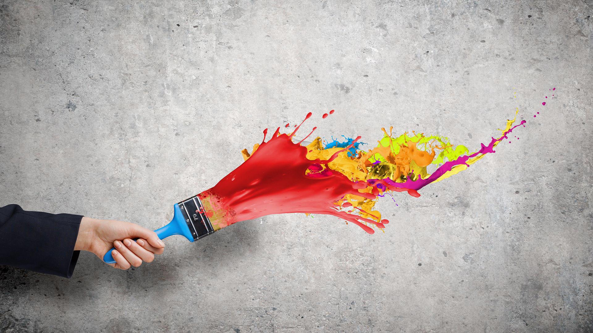 画笔颜料色彩素材高清PPT背景图片免费下载是由PPT宝藏(www.pptbz.com)会员zengmin上传推荐的简约PPT背景图片, 更新时间为2017-01-22,素材编号120779。 颜料就是能使物体染上颜色的物质。 主要应用于涂料、油墨、印染、塑料制品、造纸、橡胶制品和陶瓷等行业,随着下游行业的快速发展,对颜料的需求不断扩大,中国颜料行业的发展前景十分广阔。 2011年我国染料和有机颜料进出口总量均呈现下降趋势。其中,染料出口24.