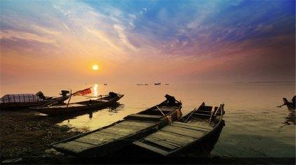 首页 ppt背景 风景ppt背景图片 > 鄂州梁子湖ppt背景图片  上一页