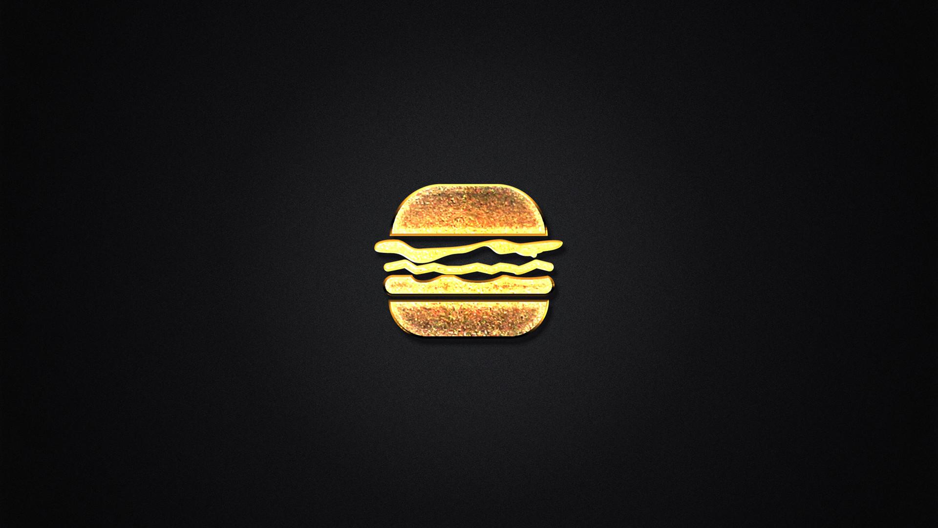 非主流创意简约黑色背景素材汉堡包PPT背景图片免费下载是由PPT宝藏(www.pptbz.com)会员zengmin上传推荐的简约PPT背景图片, 更新时间为2017-01-21,素材编号120481。 汉堡包(Hamburger),简称汉堡,是指使用圆形面包内夹馅料的一种食品,制作方式与三明治类似,现今被普遍视为美式速食的代表。 其实原始的汉堡包就是剁碎的牛肉末和面各式汉堡包成品 做成的肉饼,故称为牛肉饼。古代鞑靼人有生吃牛肉的习惯,随着鞑靼人的西迁,先传入巴尔干半岛,而后传到德意志,逐淅改生食为熟食。